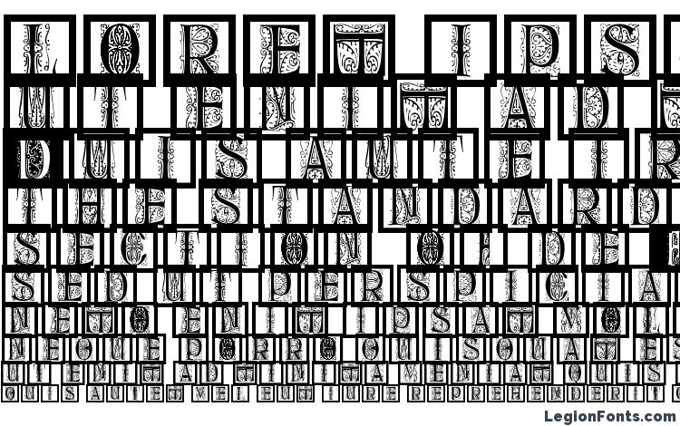 образцы шрифта DelitzschCaps, образец шрифта DelitzschCaps, пример написания шрифта DelitzschCaps, просмотр шрифта DelitzschCaps, предосмотр шрифта DelitzschCaps, шрифт DelitzschCaps