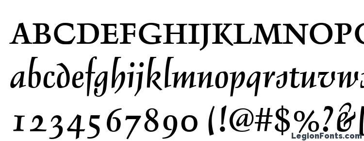 glyphs Delphin LT II font, сharacters Delphin LT II font, symbols Delphin LT II font, character map Delphin LT II font, preview Delphin LT II font, abc Delphin LT II font, Delphin LT II font