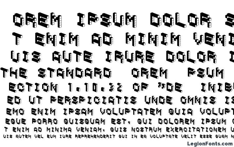 specimens Demoncubicblockfont dark font, sample Demoncubicblockfont dark font, an example of writing Demoncubicblockfont dark font, review Demoncubicblockfont dark font, preview Demoncubicblockfont dark font, Demoncubicblockfont dark font