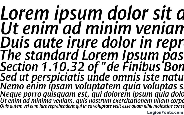 specimens Dendanewc italic font, sample Dendanewc italic font, an example of writing Dendanewc italic font, review Dendanewc italic font, preview Dendanewc italic font, Dendanewc italic font
