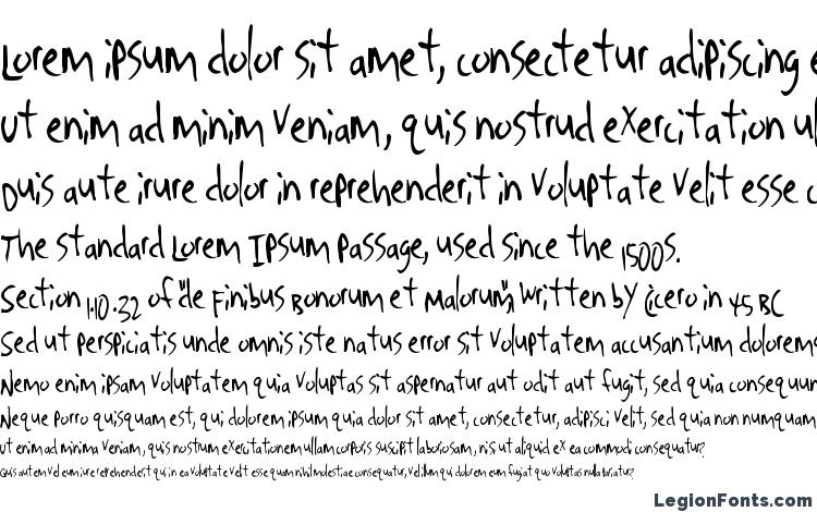 specimens Denrito font, sample Denrito font, an example of writing Denrito font, review Denrito font, preview Denrito font, Denrito font