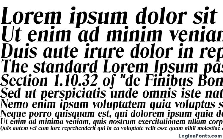 specimens Denver Bold Italic font, sample Denver Bold Italic font, an example of writing Denver Bold Italic font, review Denver Bold Italic font, preview Denver Bold Italic font, Denver Bold Italic font