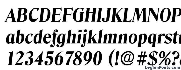 глифы шрифта DenverSerial Xbold Italic, символы шрифта DenverSerial Xbold Italic, символьная карта шрифта DenverSerial Xbold Italic, предварительный просмотр шрифта DenverSerial Xbold Italic, алфавит шрифта DenverSerial Xbold Italic, шрифт DenverSerial Xbold Italic