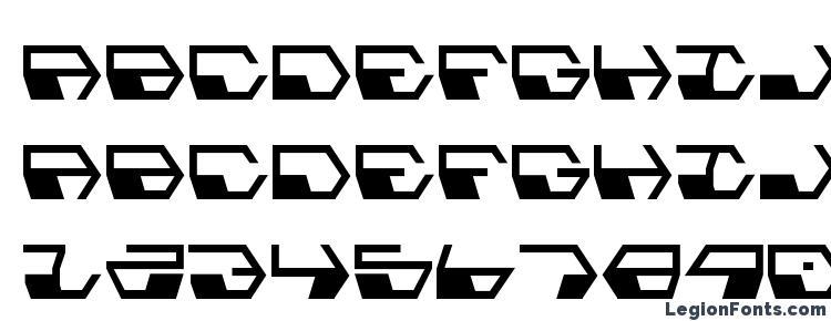glyphs Deranian font, сharacters Deranian font, symbols Deranian font, character map Deranian font, preview Deranian font, abc Deranian font, Deranian font