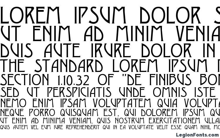 specimens DesdaC font, sample DesdaC font, an example of writing DesdaC font, review DesdaC font, preview DesdaC font, DesdaC font