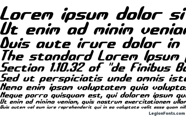 specimens Detonate (BRK) font, sample Detonate (BRK) font, an example of writing Detonate (BRK) font, review Detonate (BRK) font, preview Detonate (BRK) font, Detonate (BRK) font