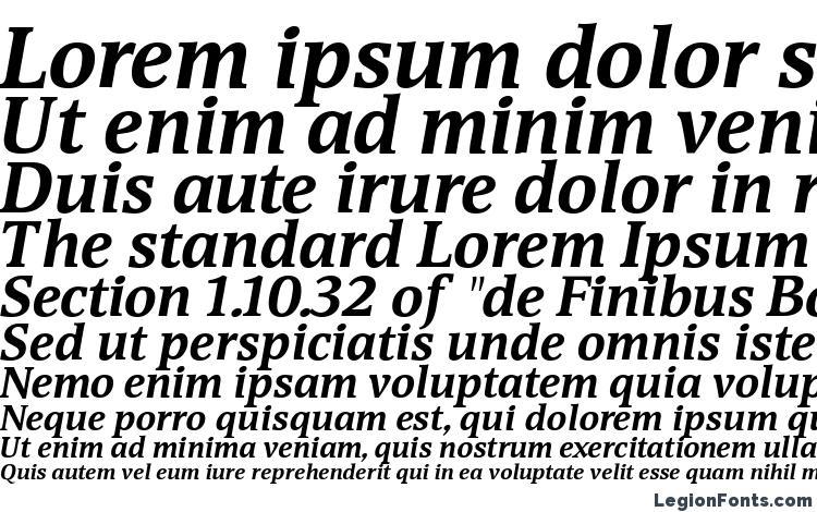 specimens Devin BoldItalic font, sample Devin BoldItalic font, an example of writing Devin BoldItalic font, review Devin BoldItalic font, preview Devin BoldItalic font, Devin BoldItalic font