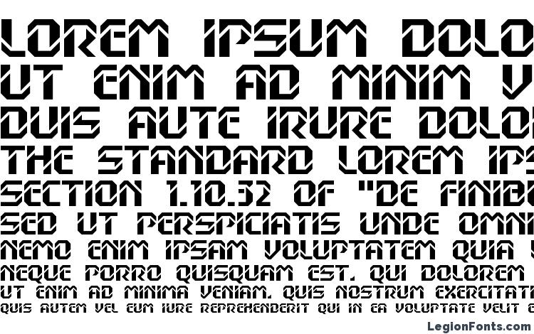 specimens DexterC font, sample DexterC font, an example of writing DexterC font, review DexterC font, preview DexterC font, DexterC font