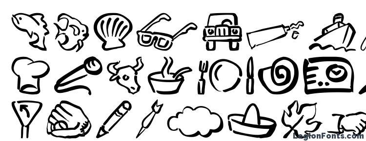 глифы шрифта Dfdiversities, символы шрифта Dfdiversities, символьная карта шрифта Dfdiversities, предварительный просмотр шрифта Dfdiversities, алфавит шрифта Dfdiversities, шрифт Dfdiversities