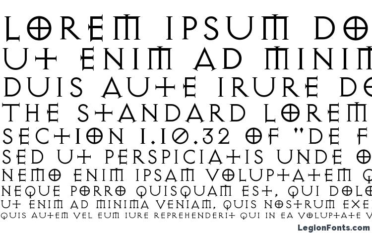 specimens Diablo Light font, sample Diablo Light font, an example of writing Diablo Light font, review Diablo Light font, preview Diablo Light font, Diablo Light font