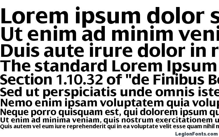 specimens Dialog Bold font, sample Dialog Bold font, an example of writing Dialog Bold font, review Dialog Bold font, preview Dialog Bold font, Dialog Bold font