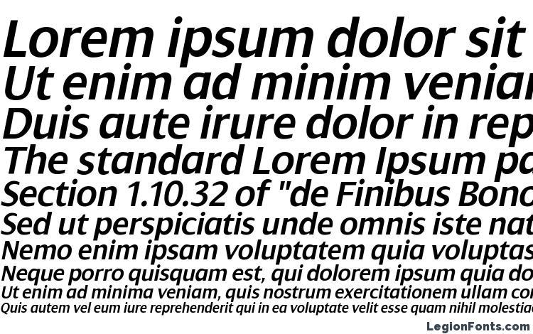 specimens Dialog SemiBold Italic font, sample Dialog SemiBold Italic font, an example of writing Dialog SemiBold Italic font, review Dialog SemiBold Italic font, preview Dialog SemiBold Italic font, Dialog SemiBold Italic font