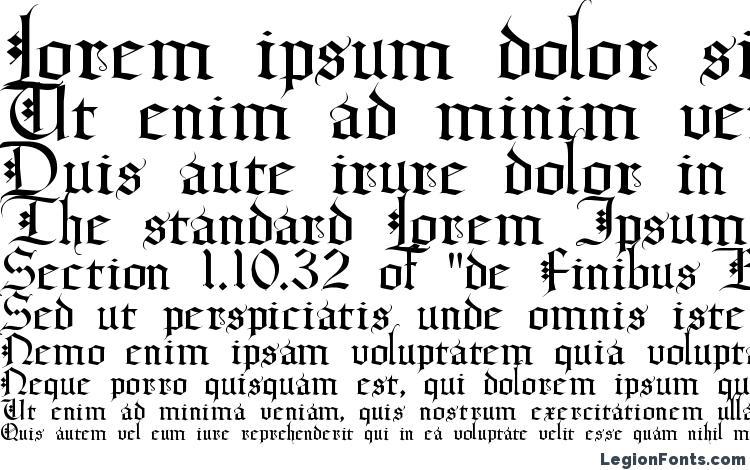 specimens Diamond Gothic font, sample Diamond Gothic font, an example of writing Diamond Gothic font, review Diamond Gothic font, preview Diamond Gothic font, Diamond Gothic font