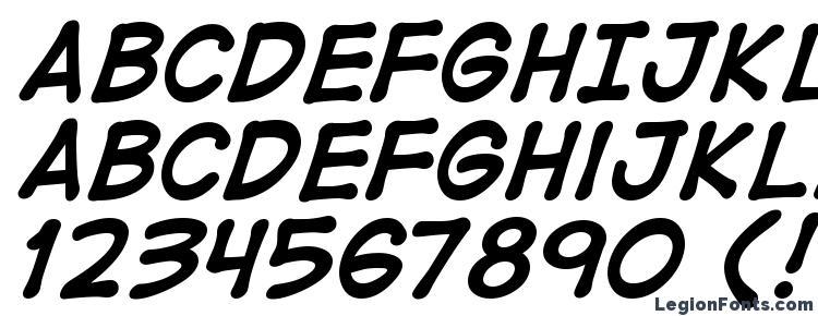 глифы шрифта DigitalStrip Bold, символы шрифта DigitalStrip Bold, символьная карта шрифта DigitalStrip Bold, предварительный просмотр шрифта DigitalStrip Bold, алфавит шрифта DigitalStrip Bold, шрифт DigitalStrip Bold