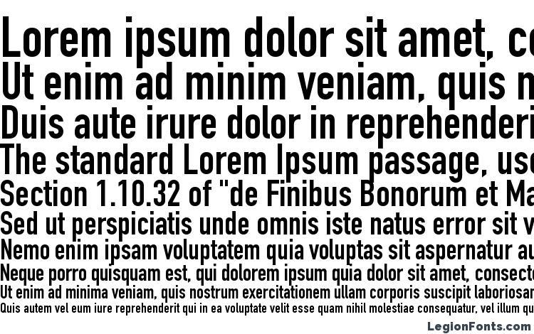 specimens DIN 1451 Engschrift LT font, sample DIN 1451 Engschrift LT font, an example of writing DIN 1451 Engschrift LT font, review DIN 1451 Engschrift LT font, preview DIN 1451 Engschrift LT font, DIN 1451 Engschrift LT font