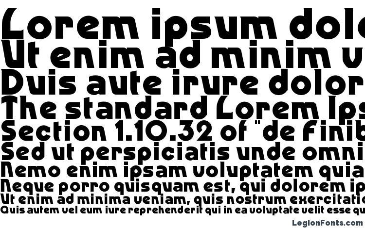 specimens Ding Dong Bold font, sample Ding Dong Bold font, an example of writing Ding Dong Bold font, review Ding Dong Bold font, preview Ding Dong Bold font, Ding Dong Bold font