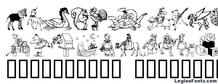 glyphs Dingdelights font, сharacters Dingdelights font, symbols Dingdelights font, character map Dingdelights font, preview Dingdelights font, abc Dingdelights font, Dingdelights font