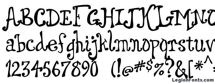 glyphs Dingle berries font, сharacters Dingle berries font, symbols Dingle berries font, character map Dingle berries font, preview Dingle berries font, abc Dingle berries font, Dingle berries font