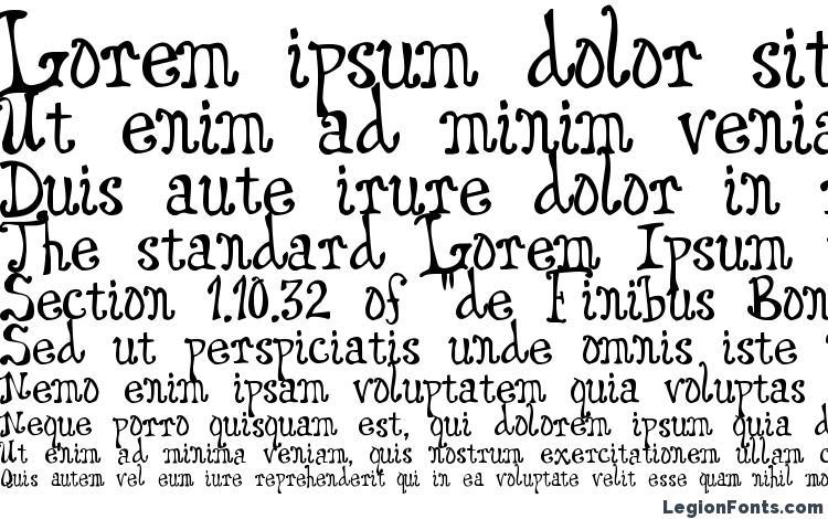 specimens Dingle berries font, sample Dingle berries font, an example of writing Dingle berries font, review Dingle berries font, preview Dingle berries font, Dingle berries font