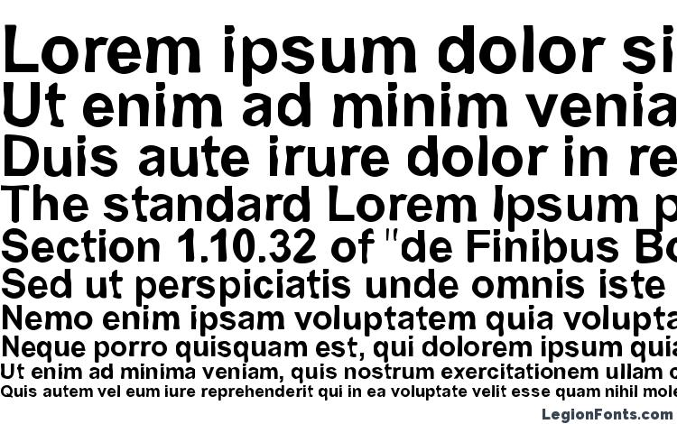 specimens Dirty02 Bold font, sample Dirty02 Bold font, an example of writing Dirty02 Bold font, review Dirty02 Bold font, preview Dirty02 Bold font, Dirty02 Bold font