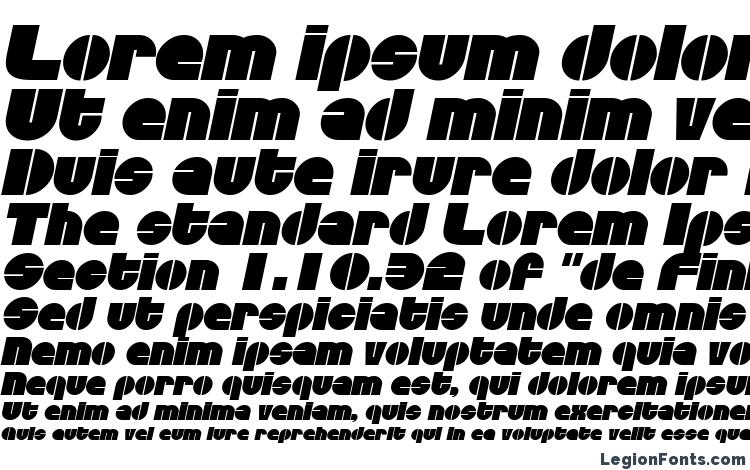 образцы шрифта Discotheque Italic, образец шрифта Discotheque Italic, пример написания шрифта Discotheque Italic, просмотр шрифта Discotheque Italic, предосмотр шрифта Discotheque Italic, шрифт Discotheque Italic