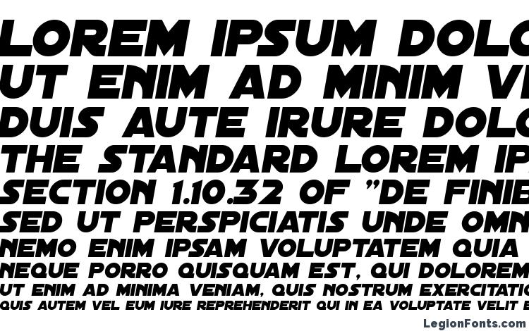 specimens Distant Galaxy Italic font, sample Distant Galaxy Italic font, an example of writing Distant Galaxy Italic font, review Distant Galaxy Italic font, preview Distant Galaxy Italic font, Distant Galaxy Italic font