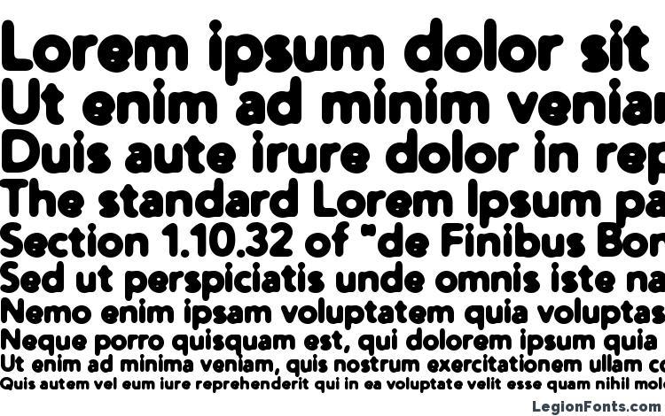 specimens Distro heavy font, sample Distro heavy font, an example of writing Distro heavy font, review Distro heavy font, preview Distro heavy font, Distro heavy font