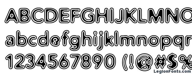 глифы шрифта Distro vinyl, символы шрифта Distro vinyl, символьная карта шрифта Distro vinyl, предварительный просмотр шрифта Distro vinyl, алфавит шрифта Distro vinyl, шрифт Distro vinyl