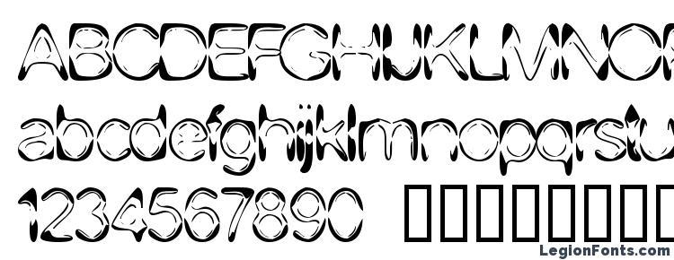 glyphs Dj 4skin font, сharacters Dj 4skin font, symbols Dj 4skin font, character map Dj 4skin font, preview Dj 4skin font, abc Dj 4skin font, Dj 4skin font