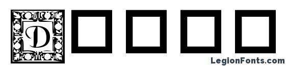 шрифт Dlfillegreecaps, бесплатный шрифт Dlfillegreecaps, предварительный просмотр шрифта Dlfillegreecaps