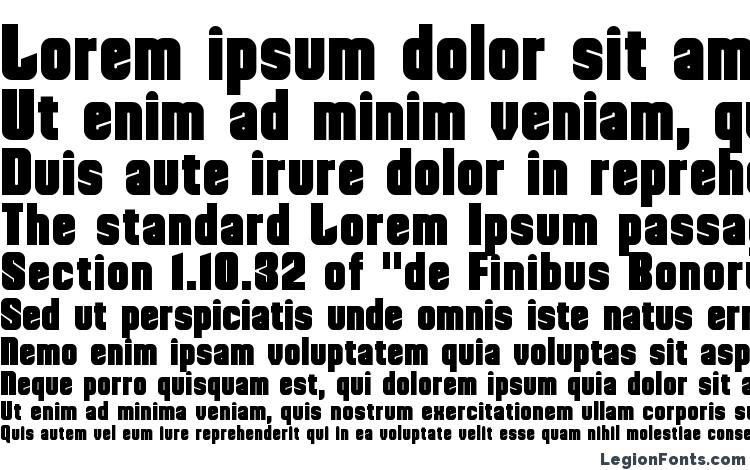 specimens Dohrma Regular font, sample Dohrma Regular font, an example of writing Dohrma Regular font, review Dohrma Regular font, preview Dohrma Regular font, Dohrma Regular font