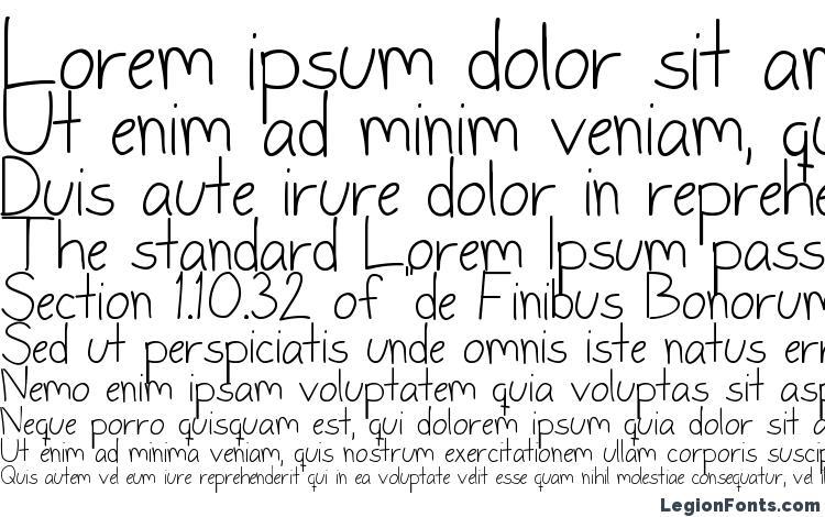 specimens Donne Normal font, sample Donne Normal font, an example of writing Donne Normal font, review Donne Normal font, preview Donne Normal font, Donne Normal font
