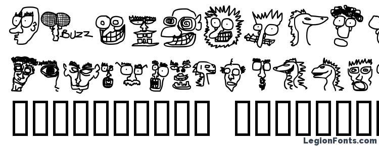 glyphs Dooddd font, сharacters Dooddd font, symbols Dooddd font, character map Dooddd font, preview Dooddd font, abc Dooddd font, Dooddd font