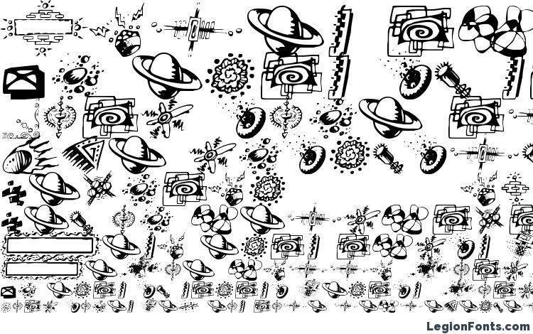 образцы шрифта Doodle Art, образец шрифта Doodle Art, пример написания шрифта Doodle Art, просмотр шрифта Doodle Art, предосмотр шрифта Doodle Art, шрифт Doodle Art