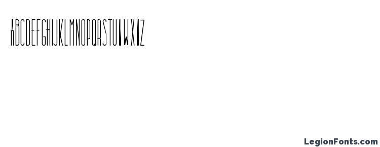 глифы шрифта Dooodleista Condensed, символы шрифта Dooodleista Condensed, символьная карта шрифта Dooodleista Condensed, предварительный просмотр шрифта Dooodleista Condensed, алфавит шрифта Dooodleista Condensed, шрифт Dooodleista Condensed