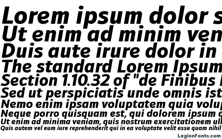 specimens DoradaniBl Italic font, sample DoradaniBl Italic font, an example of writing DoradaniBl Italic font, review DoradaniBl Italic font, preview DoradaniBl Italic font, DoradaniBl Italic font