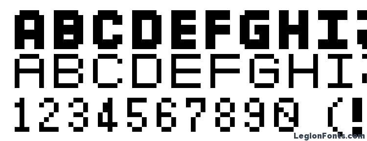 глифы шрифта Dosukoi, символы шрифта Dosukoi, символьная карта шрифта Dosukoi, предварительный просмотр шрифта Dosukoi, алфавит шрифта Dosukoi, шрифт Dosukoi