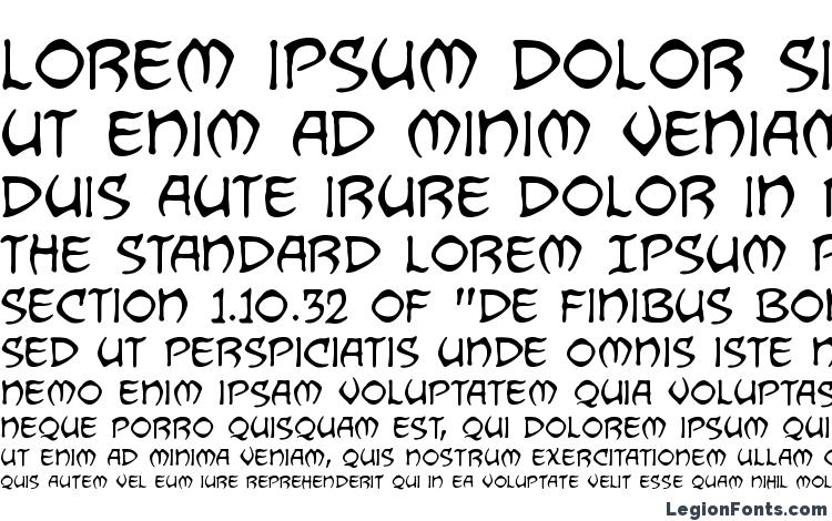 specimens Dragonbones BB font, sample Dragonbones BB font, an example of writing Dragonbones BB font, review Dragonbones BB font, preview Dragonbones BB font, Dragonbones BB font