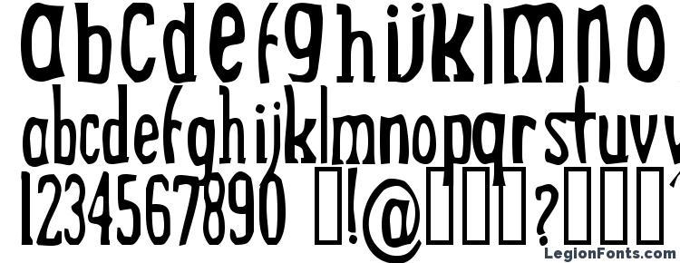 glyphs Drek light font, сharacters Drek light font, symbols Drek light font, character map Drek light font, preview Drek light font, abc Drek light font, Drek light font