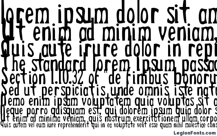 specimens Drek light font, sample Drek light font, an example of writing Drek light font, review Drek light font, preview Drek light font, Drek light font