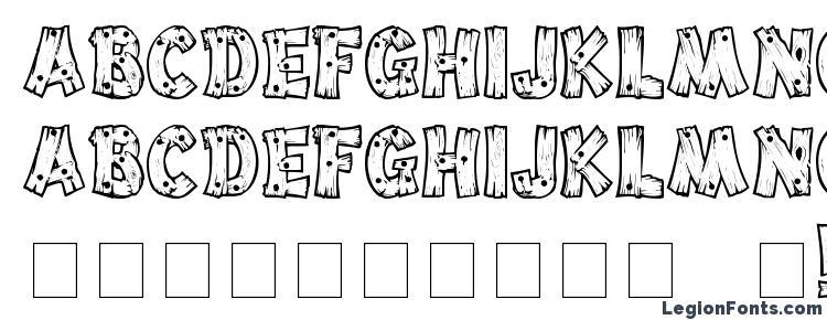 glyphs DriftType font, сharacters DriftType font, symbols DriftType font, character map DriftType font, preview DriftType font, abc DriftType font, DriftType font