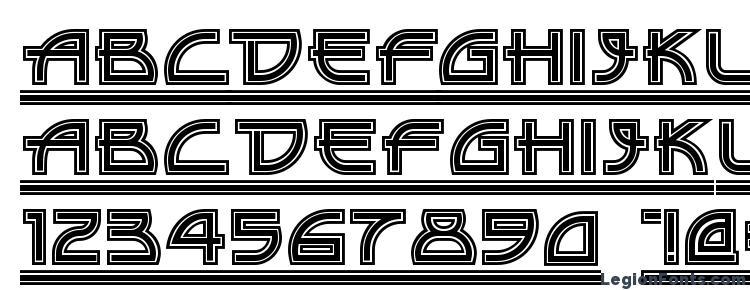 glyphs Drive Thru NF font, сharacters Drive Thru NF font, symbols Drive Thru NF font, character map Drive Thru NF font, preview Drive Thru NF font, abc Drive Thru NF font, Drive Thru NF font