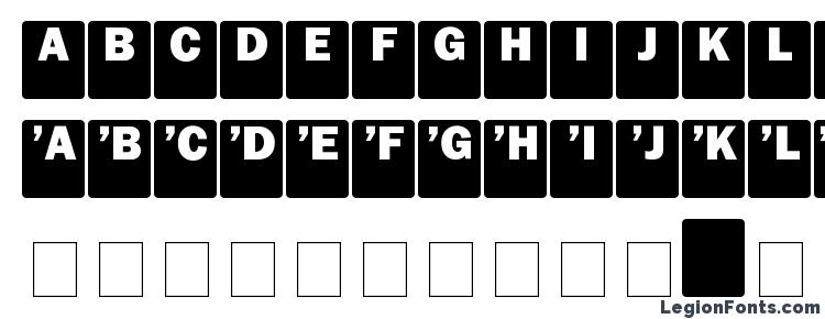 глифы шрифта DropCaps Sans, символы шрифта DropCaps Sans, символьная карта шрифта DropCaps Sans, предварительный просмотр шрифта DropCaps Sans, алфавит шрифта DropCaps Sans, шрифт DropCaps Sans