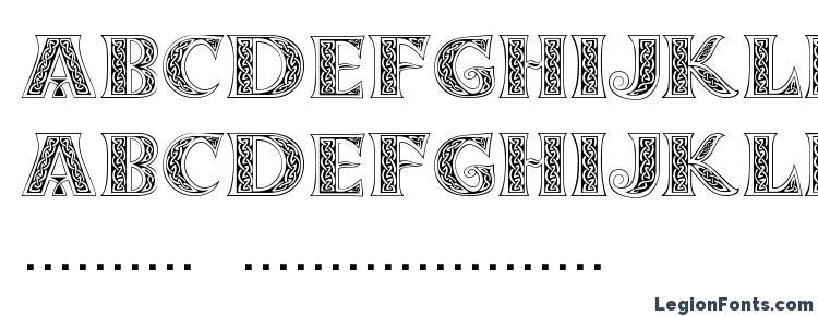 глифы шрифта DropCaps, символы шрифта DropCaps, символьная карта шрифта DropCaps, предварительный просмотр шрифта DropCaps, алфавит шрифта DropCaps, шрифт DropCaps