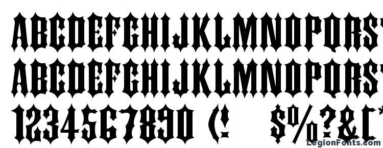глифы шрифта Dskorkc, символы шрифта Dskorkc, символьная карта шрифта Dskorkc, предварительный просмотр шрифта Dskorkc, алфавит шрифта Dskorkc, шрифт Dskorkc