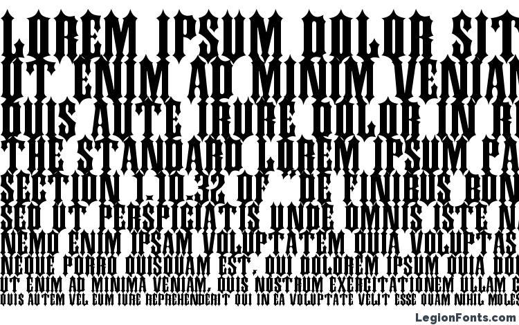 specimens Dskorkc font, sample Dskorkc font, an example of writing Dskorkc font, review Dskorkc font, preview Dskorkc font, Dskorkc font