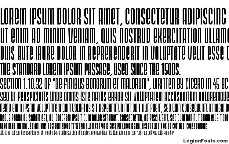 specimens Dsnarrowc font, sample Dsnarrowc font, an example of writing Dsnarrowc font, review Dsnarrowc font, preview Dsnarrowc font, Dsnarrowc font