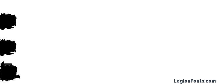 глифы шрифта Dssharpr, символы шрифта Dssharpr, символьная карта шрифта Dssharpr, предварительный просмотр шрифта Dssharpr, алфавит шрифта Dssharpr, шрифт Dssharpr