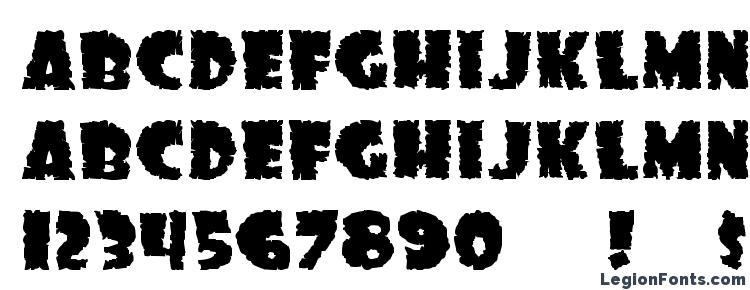 glyphs Dssonofblack font, сharacters Dssonofblack font, symbols Dssonofblack font, character map Dssonofblack font, preview Dssonofblack font, abc Dssonofblack font, Dssonofblack font