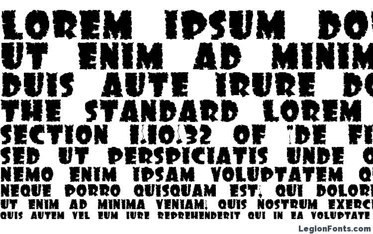 specimens Dssonofblack font, sample Dssonofblack font, an example of writing Dssonofblack font, review Dssonofblack font, preview Dssonofblack font, Dssonofblack font